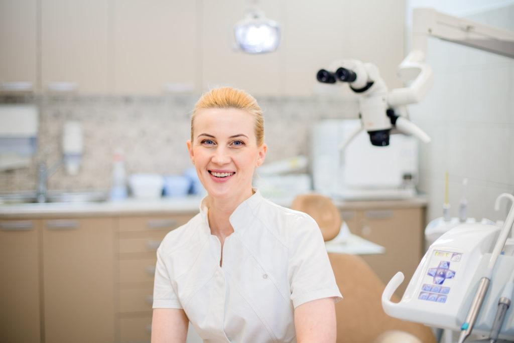 Вальнер Любовь Александровна врач стоматолог